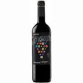 DIORAMA GARNATXA NEGRA Vino Tinto Terra Alta Botella 75 cl