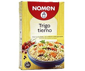 Nomen Trigo tierno Paquete 500 g