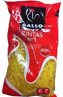 Gallo Pasta cinta Nº 1 Paquete 250 g