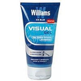 Williams Visual gel Ice Blue Paquete 1 rollo