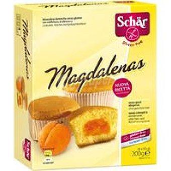 Schär Magdalenas Caja 200 g