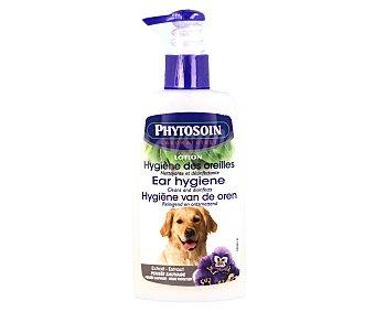 Phytosoin Loción para limpiar las orejas de los perros 150 mililitros