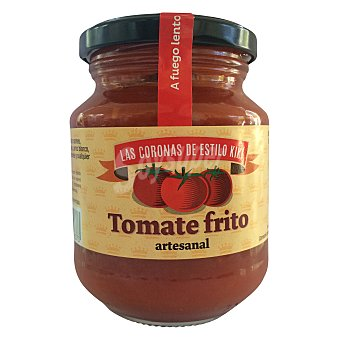Estilo Kikí Tomate frito artesanal 300 g