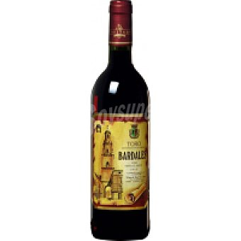 Bardales Vino Rosado Botella 75 cl