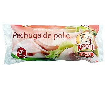 Noel Pechuga de pollo Paquete de 400 gramos