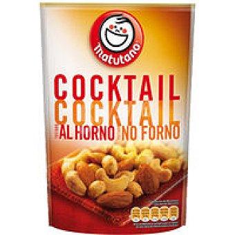 Matutano Cocktail horneado Bolsa 165 g
