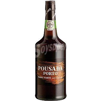 POUSADA Vino dulce Tawny Oporto Botella 75 cl