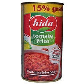 HIDA Tomate Frito 400gr + 15% Gratis