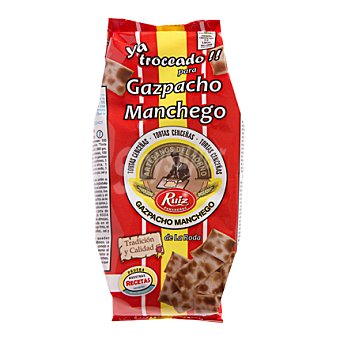Ruiz Tortas de gazpacho 170 g