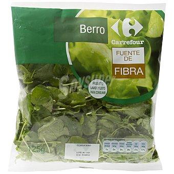 Carrefour Berro Bolsa de 125 g