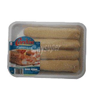 Cordon Flamenquin pollo y jamón 550 g