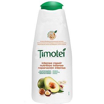 Timotei Champú de aguacate y albaricoque reparación intensa 400 ml