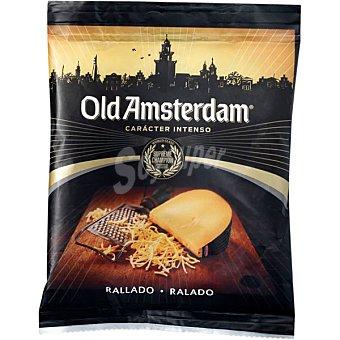 WESTLAND Old Amsterdam Queso rallado viejo Envase 100 g
