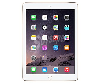 Apple Tablet 9,7 iPAD AIR2 PLATA 1 unidad
