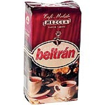 BELTRAN Café molido mezcla Paquete 250 g
