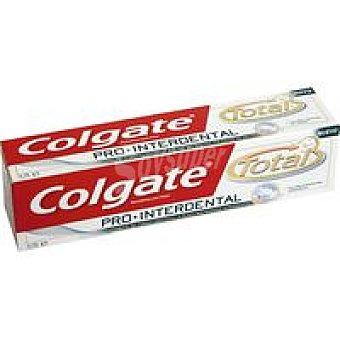 Colgate Dentrífico pro-interdental Tubo 75 ml