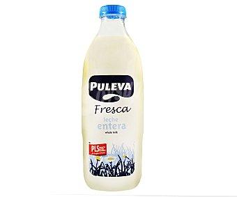 Puleva Leche fresca entera 1,5 litros