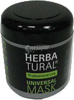 Ceys Mascarilla herbatural prof 1 UNI