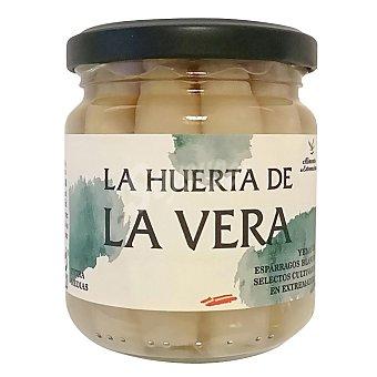 La Huerta de la Vera Yemas de espárragos blancos 110 g
