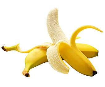 Plátano maduro  1000 g peso aprox