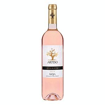 Arteso Vino rosado clarete Botella 75 cl