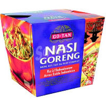 Go-tan Nasi Goreng Meal Kit