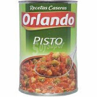 Orlando Pisto Lata 410 g