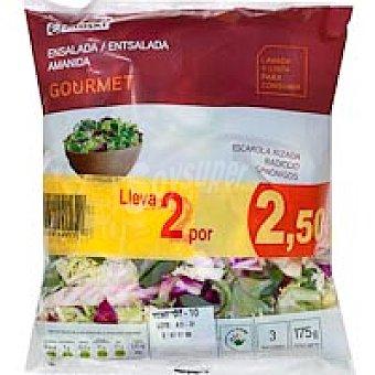 Eroski Ensalada Gourmet Pack 2x175 g