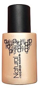 Deliplus Maquillaje fluido natural extra hidratante y antioxidante Nº 01 Tubo de 30 cc