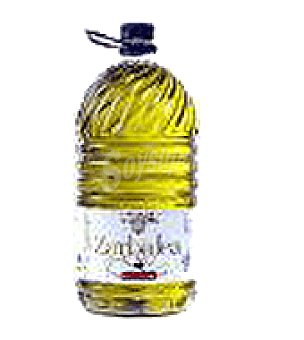 Zarbalea Aceite de Oliva Virgen Extra Garrafa de 5 l