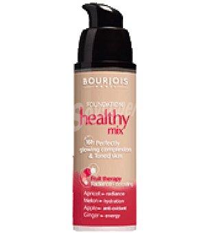 Bourjois Paris Fondo de maquillaje healthy mix nº 56 hale clair 1 ud