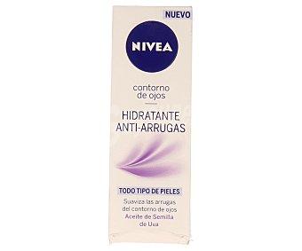 Nivea Contorno de ojos hidratante anti-arrugas 15 ml