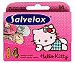 Apósitos Hello Kitty Caja 28 u Salvelox