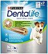 Snack dental para perros de raza pequeña 5 uds. 115 g Purina Dentalife