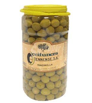 Aceitunera Jiennense Aceituna manzanilla 1,5 kg
