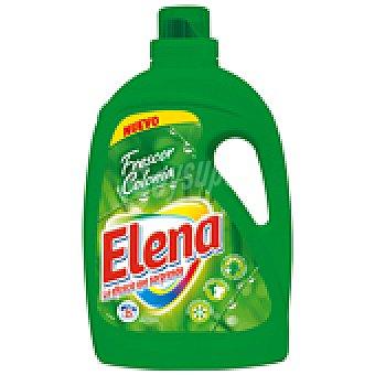 Elena Detergente gel colonia 25 dosis