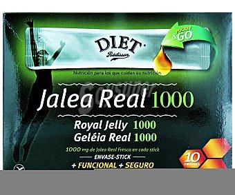 Diet Rádisson Jalea real 1000 100 miligramos