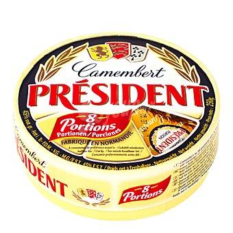 PRÉSIDENT Queso Camembert de Normandía 250 g