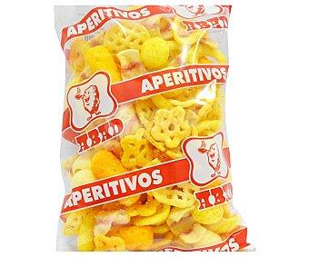 Abad Snack surtido de maíz Bolsa de 100 g
