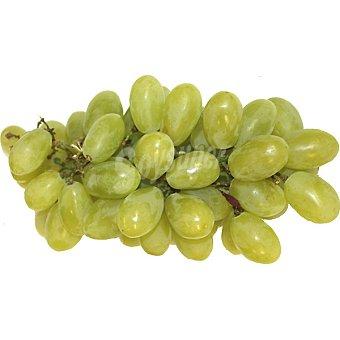 Uvas blancas sin semillas extra al peso 1 kg