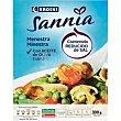 Menestra de verduras Bandeja 300 g Eroski Sannia