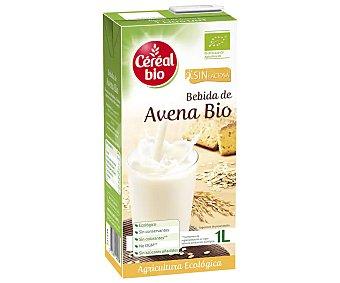 Cereal Bio Bebida de avena biológica Brik 1 l