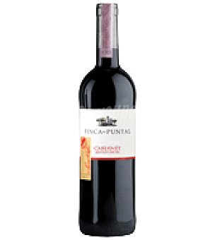 Finca Puntal Vino cabernet sauvignon tinto 75 cl