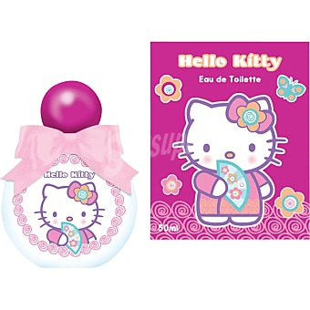 Hello Kitty eau de toilette infantil Spray 50 ml