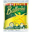 Bayeta amarilla ballerina Pack 6+1 uds Ballerina