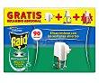Insecticida aparato + recambio eléctrico 2 uds. x 27 ml Raid