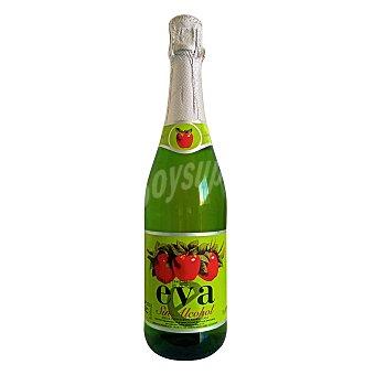 Eva Sidra sin alcohol 75 cl