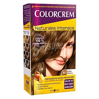 Colorcrem Tinte nº 60 rubio oscuro 100 ml. 1 ud