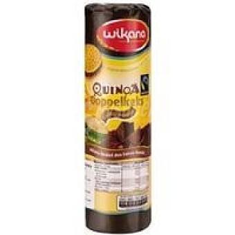 Wikana Galleta de quinoa-choco Paquete 330 g