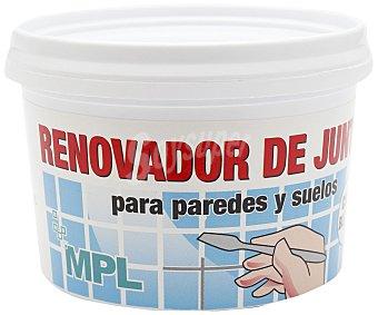 MPL Producto renovador de juntas para paredes y suelos 400 ml